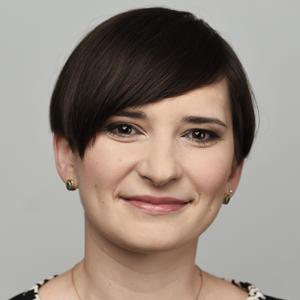 Agnieszka Rutkowska