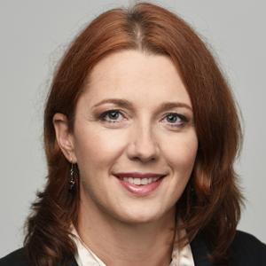 Iwona Hillar-Marcinkiewicz